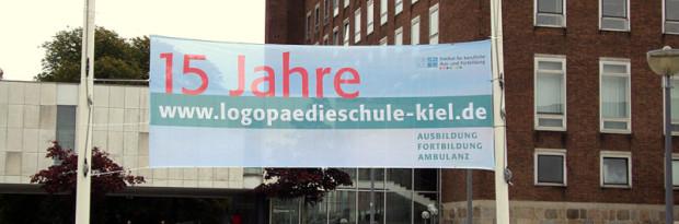 15 Jahre Schule für Logopädie in Kiel